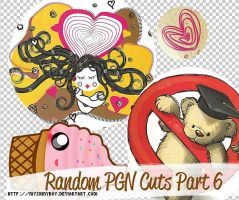 Random PGN Cuts Part 6 by MyShinyBoy
