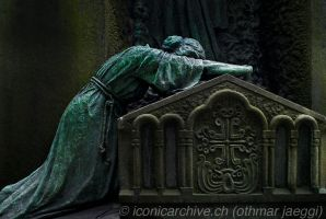 mourning by iconicarchive