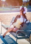 At Rest - Zatanna by SilverShadeCosplay