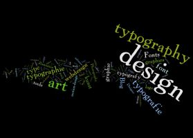 my tags by Wordl by spicone