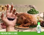 Dettol Safe Hands Advertisemen by richworks