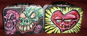 lunchboxes by 1311