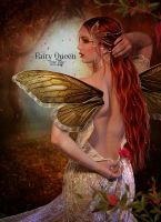 Fairy Queen by EstherPuche-Art