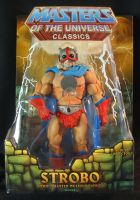MOTUC Strobo packaged by masterenglish