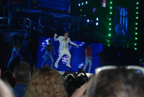 Justin Bieber #swaggyjump by AnimatedSquirrel