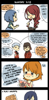 July the 12th by 3-Keiko-chan-3