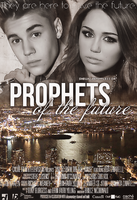 Prophets of the future - Jiley Movie Poster. by SheWillBeFearless