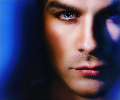 Ian Somerhalder by fascination21
