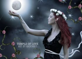Temple Of Love by khoitibet