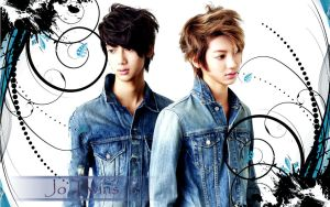 Jotwins WP12 by deathnote290595