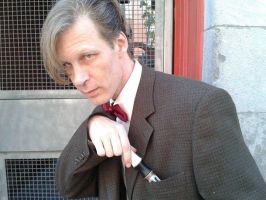 Dr.Who by Grim-Sleeper