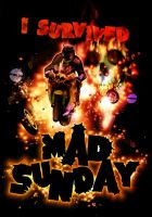 Mad Sunday by kitster29