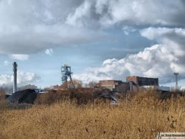 Coal Mine by waclawq