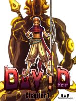 David First ever Promo by R0K-MO