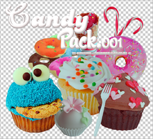 Candy Png's by sehziinha