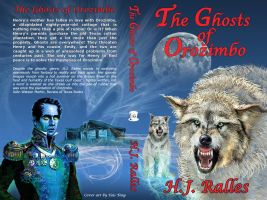 Final version The Ghosts of Orozimbo by taisteng