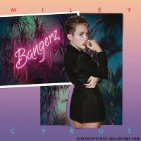 [Album] Miley Cyrus - Bangerz by JustInLoveTrue