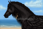 Paradise by hydraequus