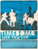 TIMEBOMB by T1M3B0MB