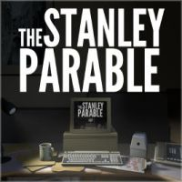 Let's Play The Stanley parable Demonstration. by JohnnyHedgehog1992