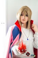 Howl by Fraulein-Mao