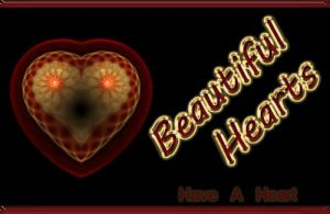 Hearts ID Contest Entry 2 by bandit4edu