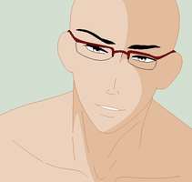 Traced Base - Sexy Glasses by Shadow-Bases