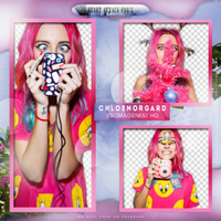 +Photopack png de Chloe Norgard. by MarEditions1