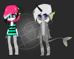 Adopts Set 10 (Closed) by MuteAdopts