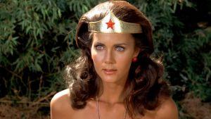 Lynda Carter | Wonder Woman by c-edward