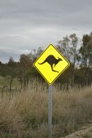 This is Australia by MorganaMagorian
