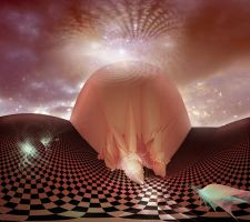 Dreaming Fractal by janhein