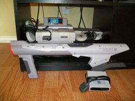 SNES Collection - Hardware by RandyPandy