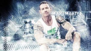 Max Martini by miraradak