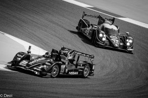 World Endurance Championships by DeoIron