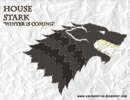 DAY 06 - CURRENT FAVORITE SERIE (Game Of Thrones) by ViciousJulious