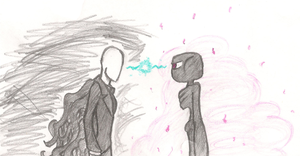 The End-All Staring Contest by AmbiguouslyAwesome1