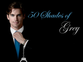 50 shades of grey by Yumalay