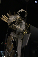 Tyrael from Diablo at PAX East 2013 by lawrencebrenner