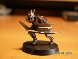 Goblin Capitan other side by Sessu1