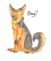 Play? by SheWolfey