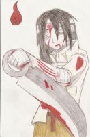 Weakened Hyuuga Prodigy by Deadly-Sky-Dragons