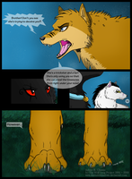 Wolf Song page 24 by ShroudofShadows
