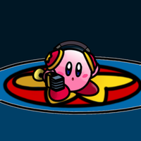 Mic kirby by Kirbolf