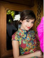 In Cheongsam 19 by Agnes108