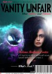 Vanity Unfair - Issue #10 - October 2014 by Py3rr