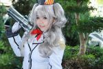 Kantai Collection - Kashima by Xeno-Photography