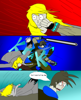 GallowGlass chapter 4 page 79 by MethusulaComics
