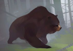 Ursa by Mr--Jack