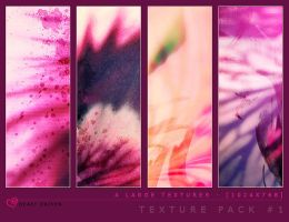 Texture Pack No. 1 by HeartDriven